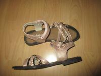 NEUE...DOCKERS by Gerli...Sandalen / Sandalette Gr.37...sehr leicht & bequem