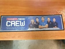 Tooheys New Crew Bar Mat