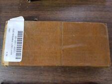 BOX OF 20 BUSSMANN LKS50 FUSE LINKS   W150