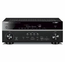 Dolby Atmos Home Cinema Receivers