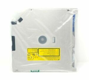 LG GS23N /GS41N 8X DVD±RW DL Slot-Loading Notebook SATA Drive for Apple MacBook