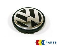 Volkswagen Golf Mk5 Wheel Center Hub Cap 1J0601171XRW Genuine