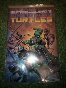 TEENAGE MUTANT NINJA TURTLES #33 Issue 33 TMNT Mirage Comic 1991 VF/NM