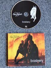 BASKERY - New friends - CD