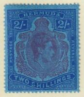 BERMUDA 123b  MINT NEVER HINGED OG ** NO FAULTS EXTRA FINE !
