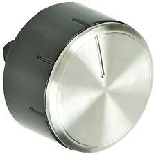 BOSCH HBN331E3B Serie Da Forno Manopola di controllo in argento Genuine PART