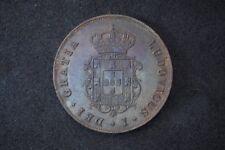III Reis - 1868 - D. Luís I (1861-1889) - Portugal - XF
