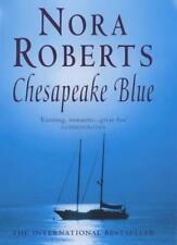 Chesapeake Blue: Number 4 in series (Chesapeake Bay),Nora Roberts