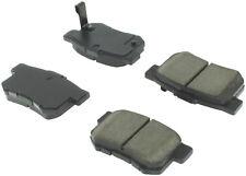 Disc Brake Pad Set-AWD Rear Stoptech 305.05360