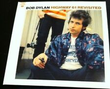 BOB DYLAN:HIGHWAY 61 REVISITED (1965 Album) CD Inc. Like A Rolling Stone - NEW