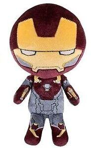 Spider-Man: Homecoming - Iron Man Plush-FUN12981