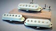 Vintage Wind Single Coil Guitar Pickups By No.19 Pickups - Hand wound in U.K
