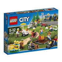 LEGO® CITY 60134 Stadtbewohner  - NEU / OVP
