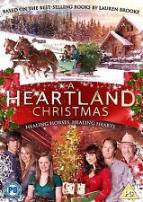 A Heartland Christmas DVD R4 Heart Land New & Sealed