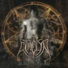 """Ethelyn """"No Glory To The God"""" CD [POLISH MELODIC BLACK - DISSECTION, UNANIMATED]"""