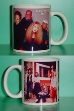 Fleetwood Mac - Stevie Nicks - with 2 Photos - Designer Collectible Gift Mug 02