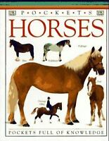 Horses (Pockets Full of Knowledge) by