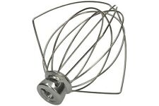 KW686177 KENWOOD STAINLESS WHISK FOR PATISSIER KM270 MX270 MX320 IN HEIDELBERG