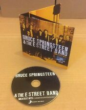 Bruce Springsteen - Greatest Hits (2009) Limited Tour Edition CD