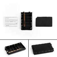 1Pcs AA Battery Case FBA-25A For YAESU-VERTEX FT60R VX-150 VX-170 Radio T2