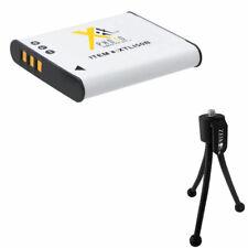 Batterie pour Olympus Rigide LI50B SZ30 8000 8010 TG610 TG820 TG620 1450Mah+