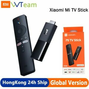 TV Stick Global Version Android TV FHD HDR Quad Core HDMI 1GB RAM 8GB ROM