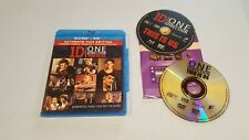 One Direction: This Is Us (Blu-ray/DVD, 2013, 2-Disc Set)