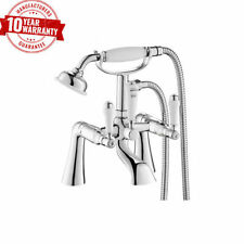 Single Lever Extendable Traditional Bathroom Taps