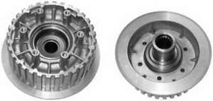 Twin Power Inner Clutch Hub for Harley-Davidson Heritage Softail 2007-2010