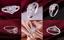 Markenlose Liebe & Herzen Modeschmuck-Ringe