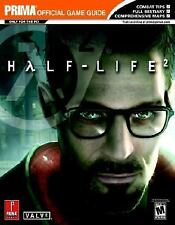 Half-Life 2 (PC) (Prima Official Game Guide) by Hodgson, David, Good Book