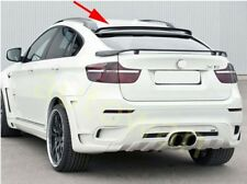Rear Roof Factory Style Spoiler Wing ABS for 2008-2014 BMW X6 E71 E72 pu