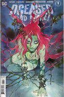 DCEASED: DEAD PLANET #1 (4TH PRINT)(PEACH MOMOKO VARIANT) COMIC BOOK ~ DC Comics