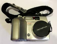OLYMPUS ~ CAMEDIA DIGITAL CAMERA C-3020 ZOOM ~ FOR PARTS ONLY ~ DOES NOT WORK!