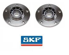For BMW E36 E46 E85 E86 Pair Set of Front Left & Right Wheel Hub & Bearings SKF