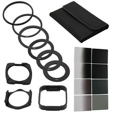 20in1 Neutral Density ND Filter Kit for Cokin P Set SLR DSLR Camera Lens LF292