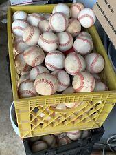 99 Used Baseballs
