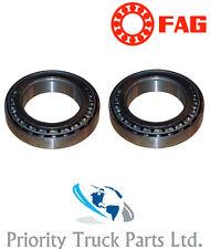 DAF LF45 / LF55 Ruota Posteriore Cuscinetto Kit-Interno & Esterno - 1404691 (autentica FAG)