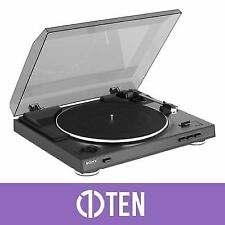 Sony Ps-lx300 Record Turntable With USB