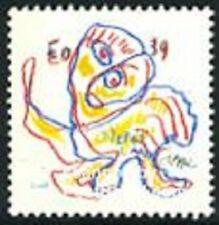 Nederland NVPH 2438 Weken van de Kaart 2006 Karel Appel Postfris
