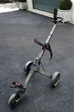Big Max Nano Golf Trolley inkl. Schirmhalterung und Ladekabel