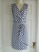 Q Womens Size 16 UK Dress LADIES SUMMER SMART WORK EVENING FORMAL WINTER CASUAL