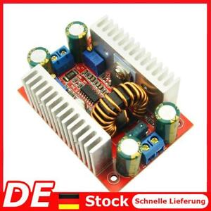400W 15A DC-DC Step Up Power Down Boost Buck Voltage Converter Module Supply