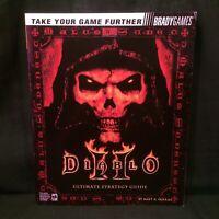 DIABLO 2: Ultimate Strategy Guide (Blizzard Entertainment / Brady Games)