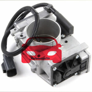 THROTTLE BODY ASSEMBLY  8644347 FOR  VOLVO S80 S60 S70 V70 98-02