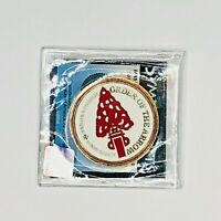 Takoda Lodge 146 10th Anniv Challenge Coin Glacier's Edge Council Boy Scouts BSA