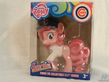 My Little Pony Pinkie Pie Sporties MLB Edition Chicago Cubs 2015 SDCC Exclusive