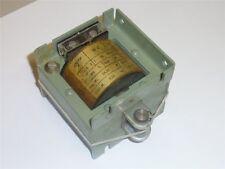 5x emz Hubmagnet W4 220V Hub 3cm Magnetkraft 2,5kp 25 N ED100% 120 Sch/h WZ4