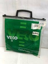VJB769 VECO LEFT HAND SIDE BRAKE CABLE - RENAULT ESPACE 1986 - 1991