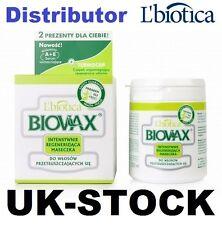 L'BIOTICA BIOVAX FOR OILY HAIR HAIR MASK 250 ML L BIOTICA LBIOTICA ( 2 - GIFTS )
